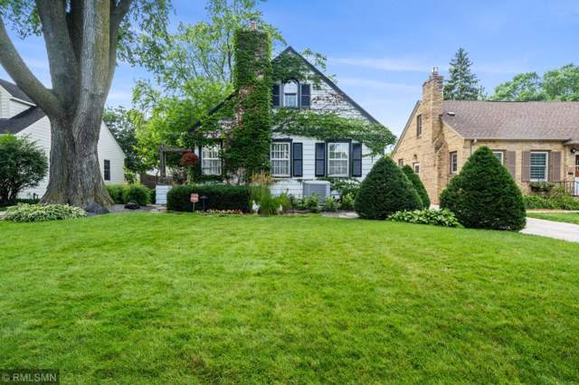3658 Huntington Avenue, Saint Louis Park, MN 55416 (#5291527) :: House Hunters Minnesota- Keller Williams Classic Realty NW