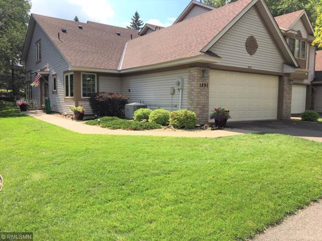 1891 Furness Street, Maplewood, MN 55109 (#5291545) :: Olsen Real Estate Group