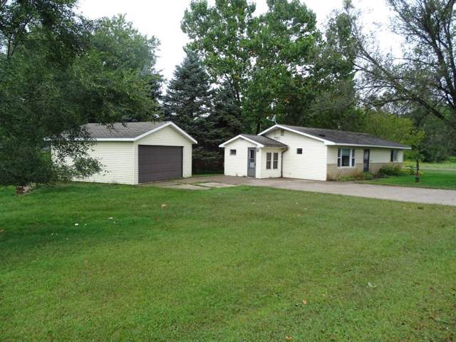 E5461 Hwy Bb, Red Cedar Twp, WI 54751 (MLS #5291555) :: The Hergenrother Realty Group