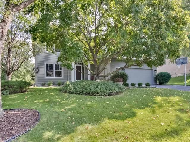 8967 Victoria Drive, Eden Prairie, MN 55347 (#5291596) :: House Hunters Minnesota- Keller Williams Classic Realty NW