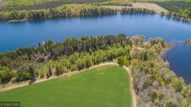TBD N One Lake Drive NW, Longville, MN 56655 (#5291611) :: The Sarenpa Team