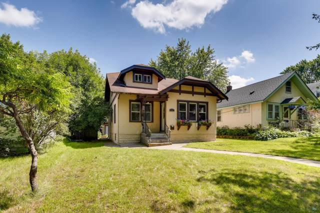 4138 Queen Avenue N, Minneapolis, MN 55412 (#5291619) :: House Hunters Minnesota- Keller Williams Classic Realty NW