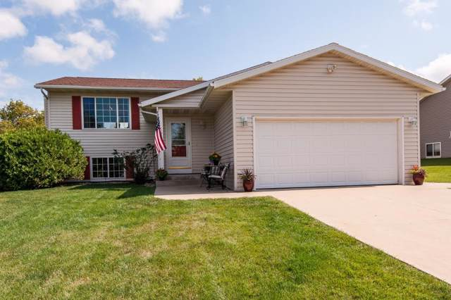 485 Lally Lane, Zumbrota, MN 55992 (MLS #5291629) :: The Hergenrother Realty Group