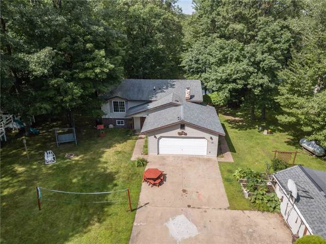 22122 155th Street, Bloomer, WI 54724 (MLS #5291679) :: The Hergenrother Realty Group