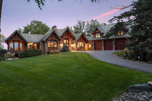 3145 Northshore Drive, Orono, MN 55391 (#5291711) :: House Hunters Minnesota- Keller Williams Classic Realty NW