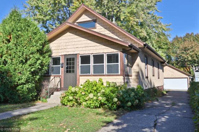 1227 Minnehaha Avenue W, Saint Paul, MN 55104 (#5291866) :: The Odd Couple Team