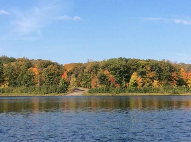 W902 Spider Lake Landing Road, Birchwood, WI 54817 (#5291871) :: The Michael Kaslow Team