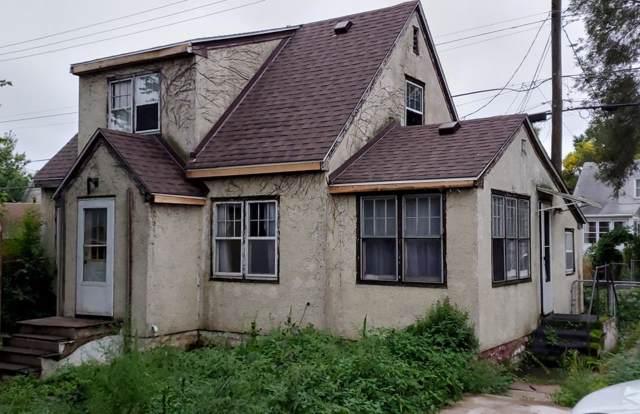 110 3rd Street S, South Saint Paul, MN 55075 (#5291920) :: Olsen Real Estate Group