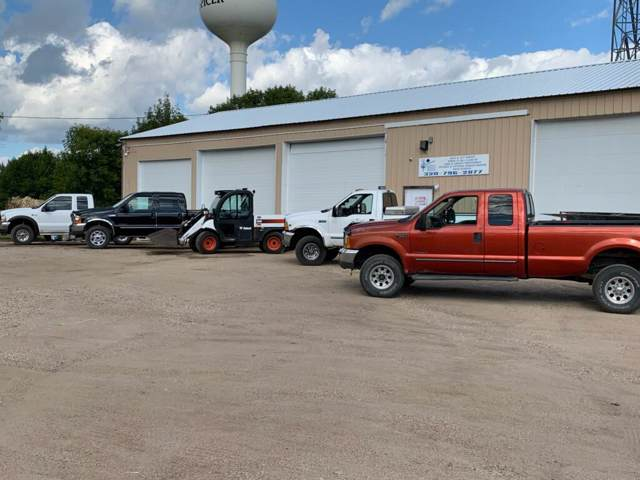 206 NE 71st Street, Spicer, MN 56288 (MLS #5291944) :: The Hergenrother Realty Group