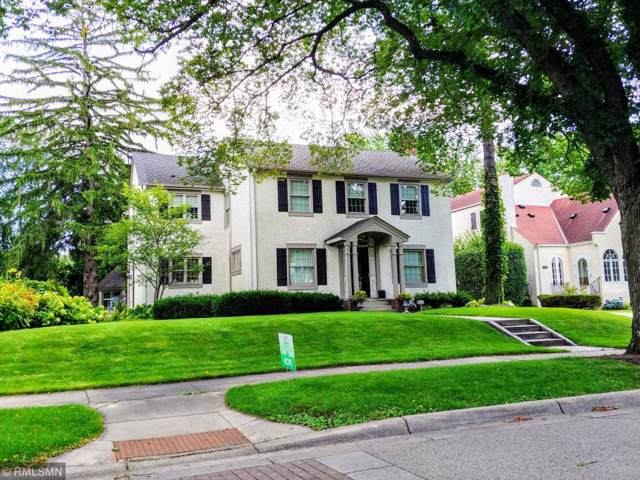 4637 Arden Avenue, Edina, MN 55424 (#5291986) :: House Hunters Minnesota- Keller Williams Classic Realty NW
