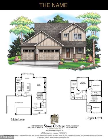 17964 Evening Lane, Lakeville, MN 55044 (MLS #5292029) :: The Hergenrother Realty Group