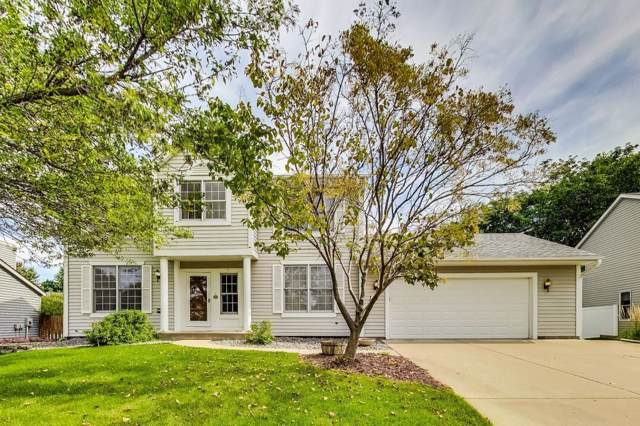 1841 Lochaven Drive, Woodbury, MN 55125 (MLS #5292177) :: The Hergenrother Realty Group