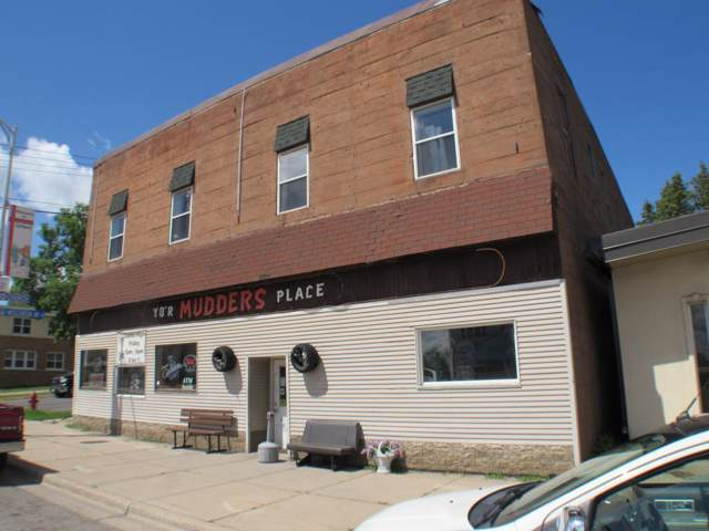 102 N Broadway Avenue, Gilbert, MN 55741 (#5292193) :: Bre Berry & Company
