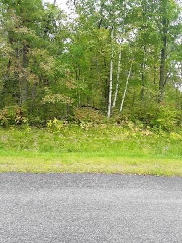 Lot 8 Robinhood Lane, Breezy Point, MN 56472 (#5292367) :: House Hunters Minnesota- Keller Williams Classic Realty NW