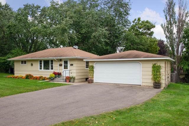 8731 Sheridan Avenue S, Bloomington, MN 55431 (MLS #5292381) :: The Hergenrother Realty Group