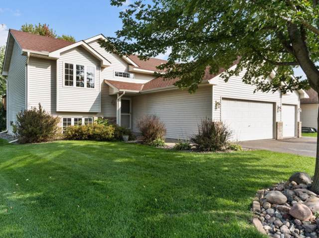 11560 Riverview Road NE, Hanover, MN 55341 (#5292431) :: House Hunters Minnesota- Keller Williams Classic Realty NW