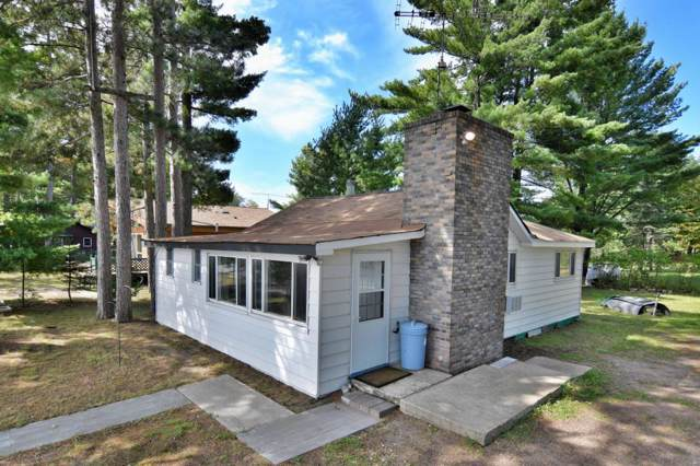 2089 Sunnyside Road, Danbury, WI 54830 (MLS #5292483) :: The Hergenrother Realty Group