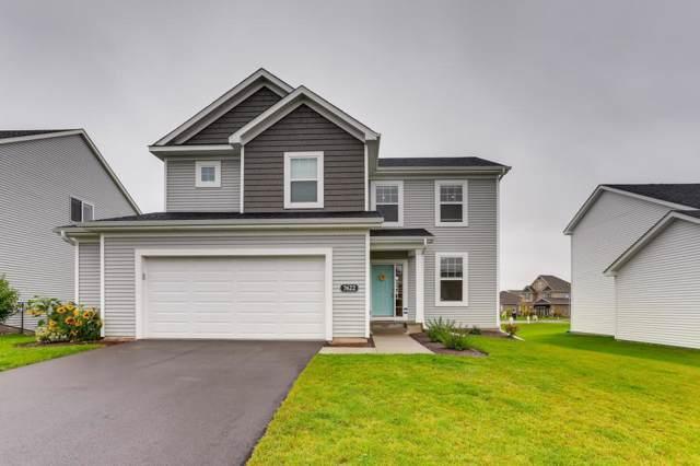 7622 Palmgren Avenue NE, Otsego, MN 55330 (#5292529) :: House Hunters Minnesota- Keller Williams Classic Realty NW