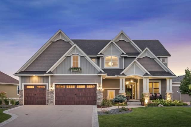 4639 Bluebell Trail N, Medina, MN 55340 (#5292539) :: House Hunters Minnesota- Keller Williams Classic Realty NW