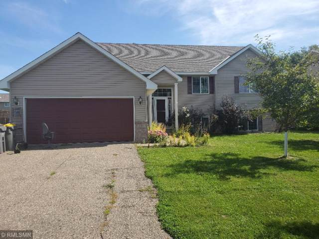 1381 4th Avenue, Baldwin, WI 54002 (MLS #5292623) :: The Hergenrother Realty Group