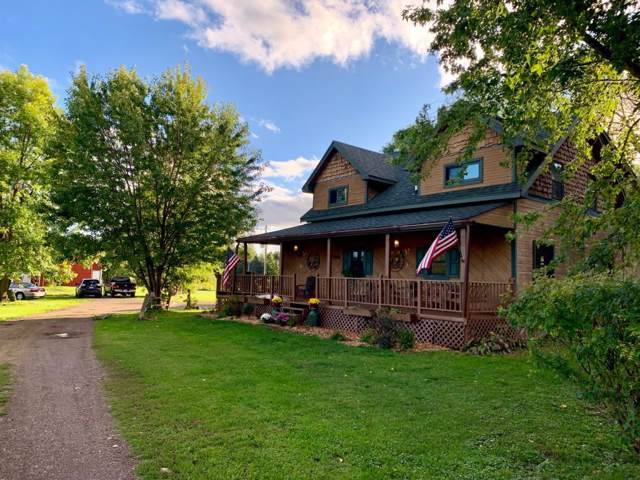 3673 Highway 73, Kettle River, MN 55757 (#5292714) :: The Odd Couple Team