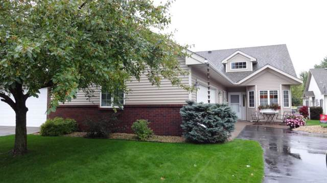 157 Cardinal Lane, Clearwater, MN 55320 (#5292785) :: House Hunters Minnesota- Keller Williams Classic Realty NW