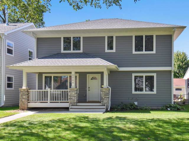 6044 Sheridan Avenue S, Minneapolis, MN 55410 (#5292810) :: House Hunters Minnesota- Keller Williams Classic Realty NW