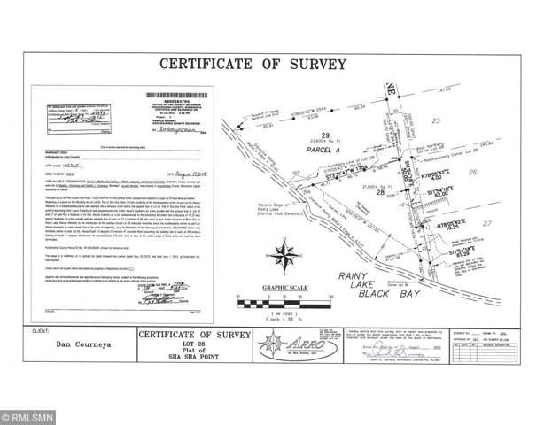 TBD County Rd 140, International Falls, MN 56649 (#5292908) :: The Michael Kaslow Team