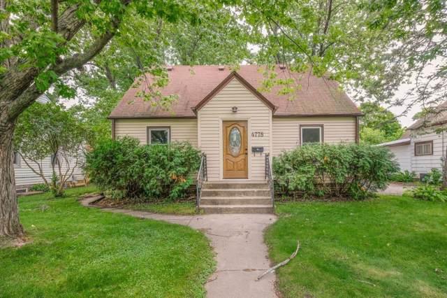 4778 Wood Avenue, White Bear Lake, MN 55110 (#5292960) :: Olsen Real Estate Group