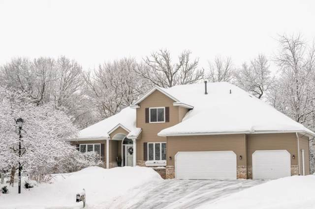 19472 Jade Lane, Lakeville, MN 55044 (#5292964) :: The Preferred Home Team