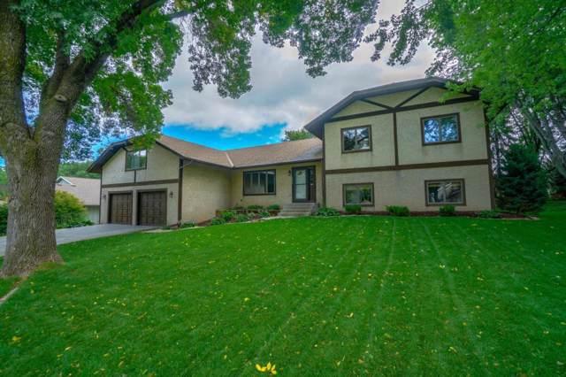 1864 Summit Lane, Mendota Heights, MN 55118 (#5292975) :: Olsen Real Estate Group