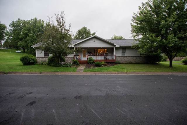 2098 20th Street, Zumbrota, MN 55992 (MLS #5292977) :: The Hergenrother Realty Group