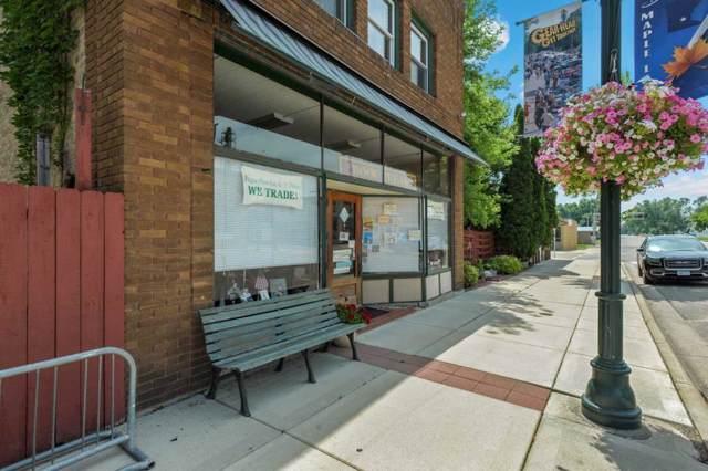 63 Birch Avenue S, Maple Lake, MN 55358 (#5293000) :: The Michael Kaslow Team