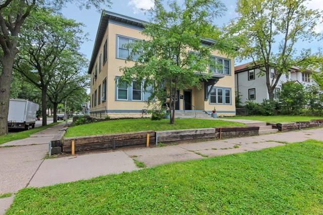 801 Logan Avenue N, Minneapolis, MN 55411 (#5293054) :: House Hunters Minnesota- Keller Williams Classic Realty NW