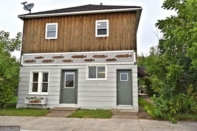 9 NE 1st Avenue, Deer River, MN 56636 (#5293096) :: House Hunters Minnesota- Keller Williams Classic Realty NW