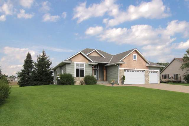 38260 Everett Avenue, North Branch, MN 55056 (MLS #5293115) :: The Hergenrother Realty Group