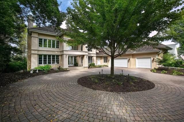 17760 Ballantrae Circle, Eden Prairie, MN 55347 (#5293129) :: House Hunters Minnesota- Keller Williams Classic Realty NW