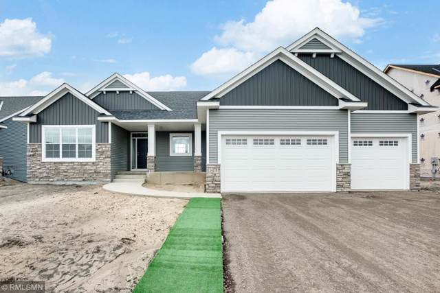 462 143rd Avenue, Andover, MN 55304 (#5293179) :: The Michael Kaslow Team