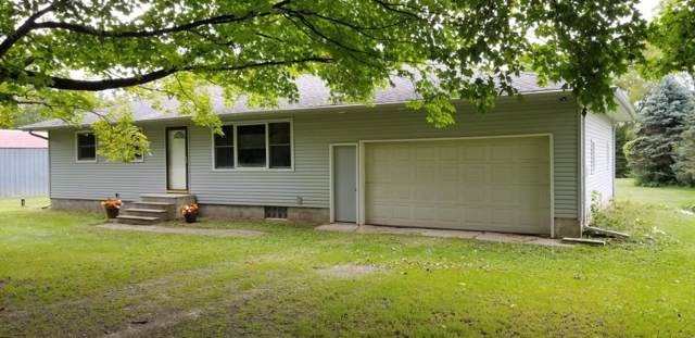 8345 Main Street NW, Byron, MN 55920 (MLS #5293271) :: The Hergenrother Realty Group