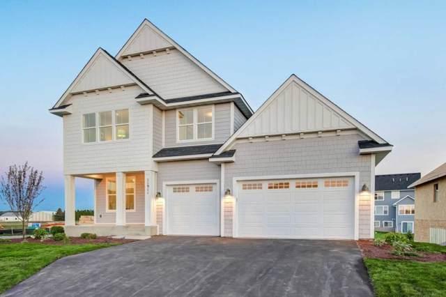 11911 Linden Court N, Lake Elmo, MN 55042 (#5293274) :: Olsen Real Estate Group