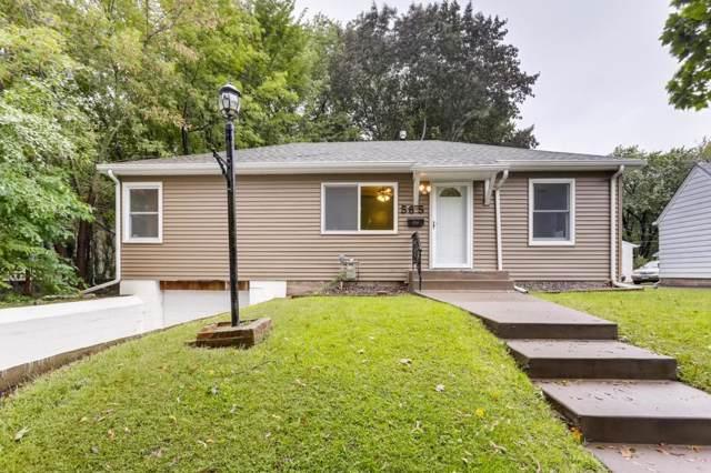 565 Hazel Street N, Saint Paul, MN 55119 (#5293286) :: Olsen Real Estate Group