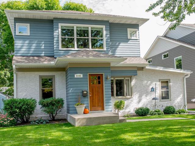 4165 Yosemite Avenue S, Saint Louis Park, MN 55416 (#5293287) :: The Sarenpa Team