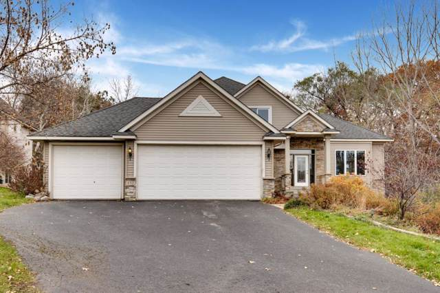 852 Amble Road, Shoreview, MN 55126 (#5293289) :: Bre Berry & Company