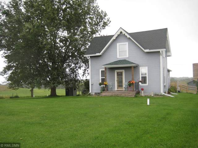 N6869 570th Street, Beldenville, WI 54003 (MLS #5293327) :: The Hergenrother Realty Group