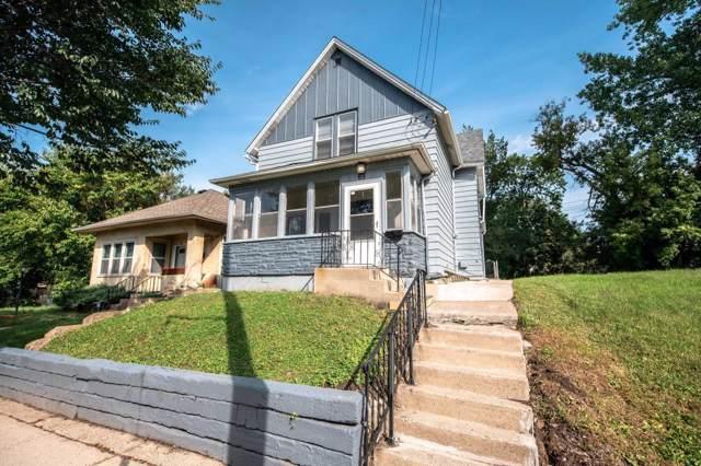 69 Jessamine Avenue W, Saint Paul, MN 55117 (#5293342) :: Olsen Real Estate Group