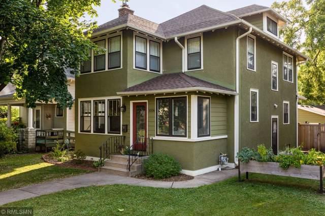 3336 Emerson Avenue S, Minneapolis, MN 55408 (#5293386) :: House Hunters Minnesota- Keller Williams Classic Realty NW