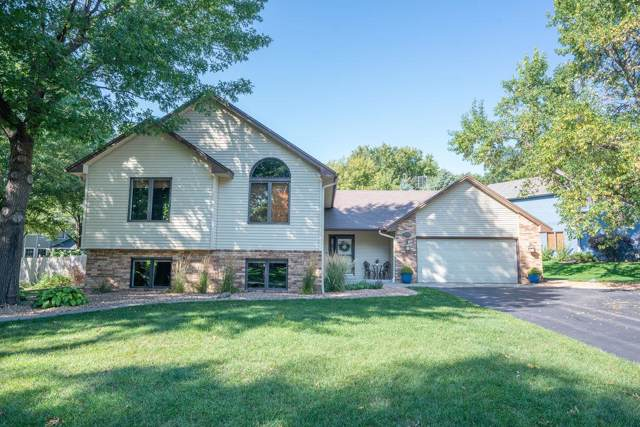 400 Interlachen Lane, Burnsville, MN 55306 (#5293405) :: HergGroup Northwest