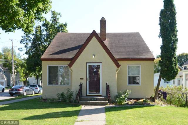 936 Rose Avenue E, Saint Paul, MN 55106 (#5293418) :: Olsen Real Estate Group