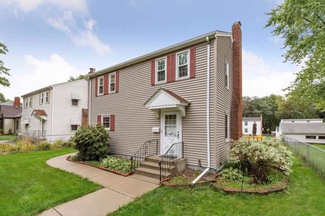 1290 Matilda Street, Saint Paul, MN 55117 (#5293425) :: Olsen Real Estate Group