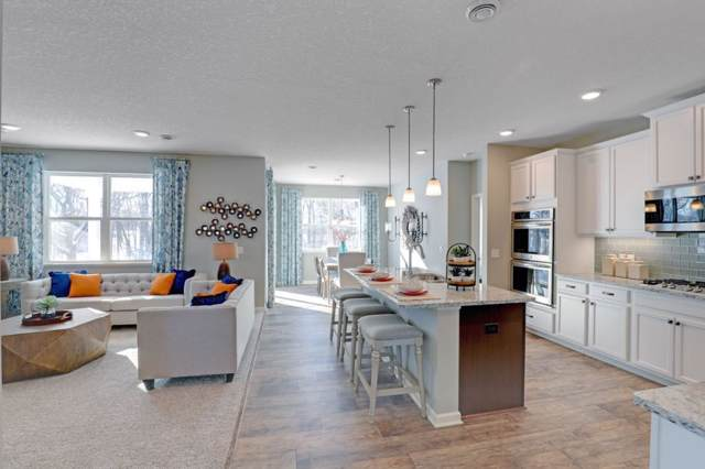 4799 Copper Circle, Woodbury, MN 55129 (#5293465) :: Olsen Real Estate Group